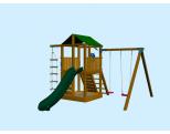 Детская площадка для частного сектора -MD_006
