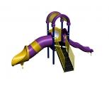 Детский игровой комплекс -WD-WN190